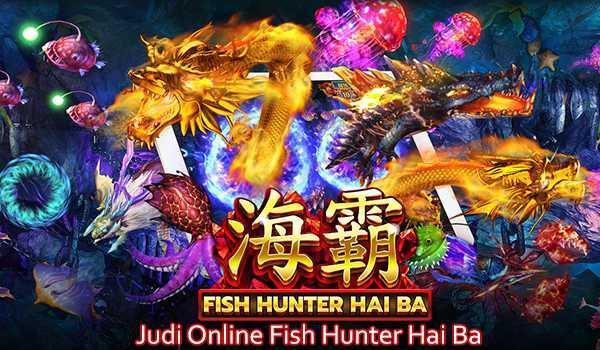 Fish Hunter Haiba Joker123